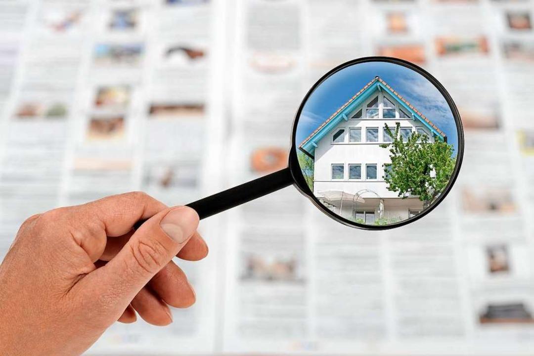 Wer ein Haus verkaufen will, hat derzeit gute Karten.  | Foto: gradt  (stock.adobe.com)