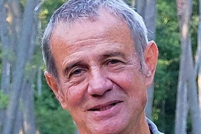 Der unermüdliche Nach-vorne-Denker Stefan Rost ist tot
