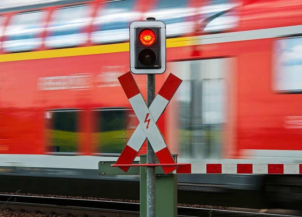 Die Deutsche Bahn reagiert auf das Coronavirus  | Foto: Patrick Pleul