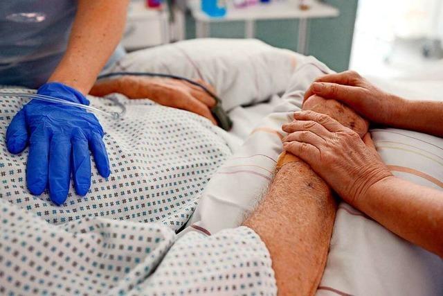 Besuche in Helios-Kliniken nur noch in Ausnahmefällen möglich