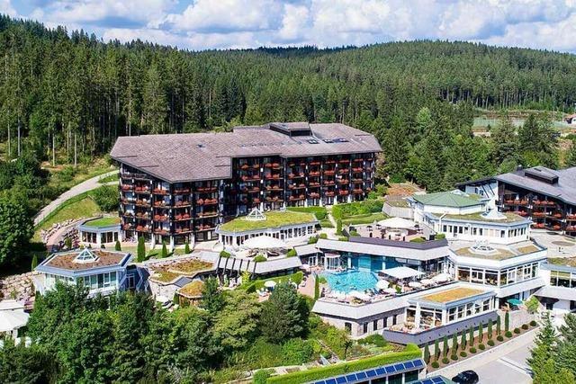 Das größte Ferienhotel im Schwarzwald schließt