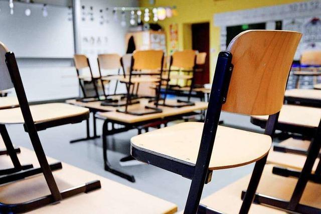 Stadt Freiburg arbeitet an der Notfallbetreuung von Kindern und Schülern