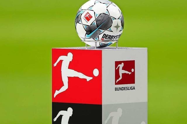 Corona-Krise: In der Fußball-Bundesliga droht ein Millionen-Loch