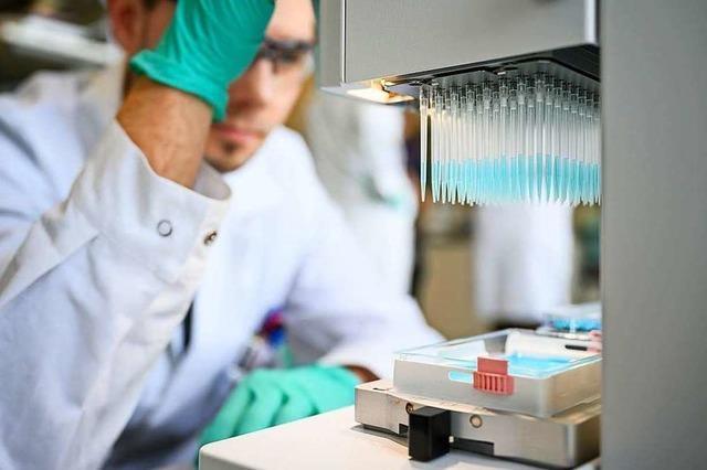 Bundesregierung empört über US-Begehrlichkeiten an Tübinger Pharma-Unternehmer