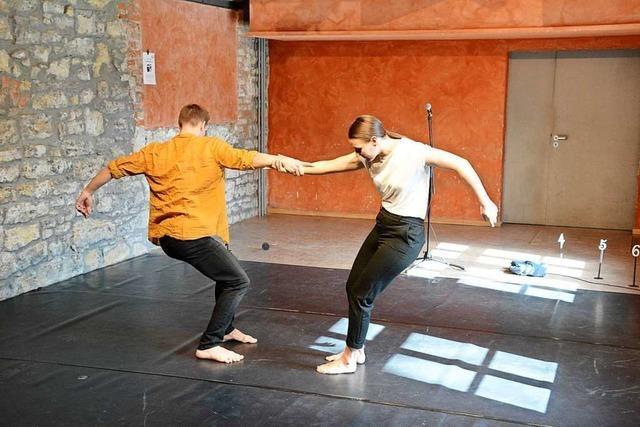 Gefördertes Projekt soll Menschen vor Ort zum Tanzen animieren