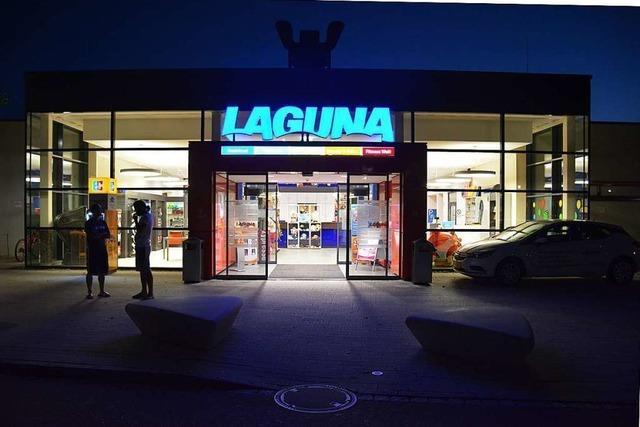 Badeland Laguna in Weil am Rhein schließt ab Dienstag