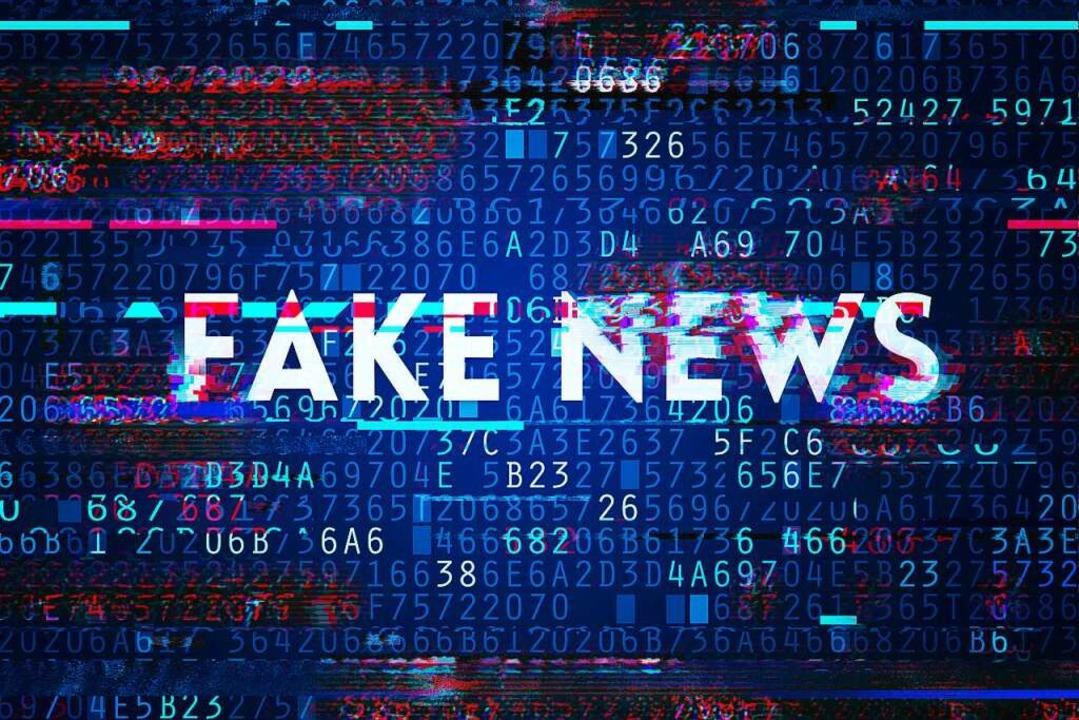 Fake-News können drollig sein – aber auch schnell sehr gefährlich werden.   | Foto: stevanovic igor