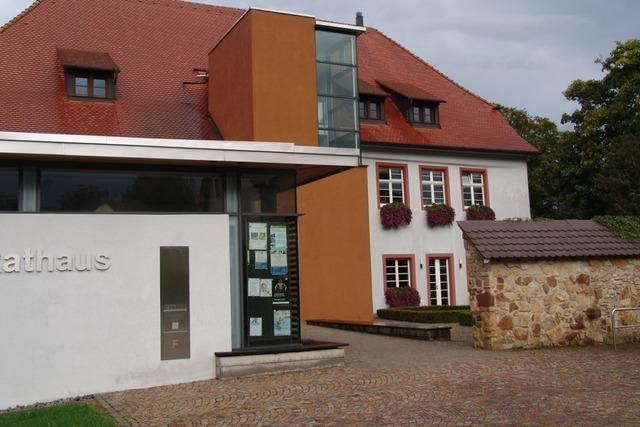Umkirch senkt Obergrenze für Veranstaltungen auf 25 Personen