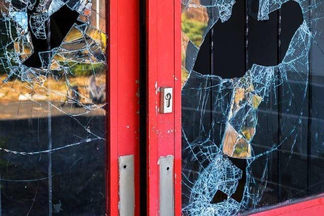 Einbruch in Grundschule auf dem Salzert in Lörrach