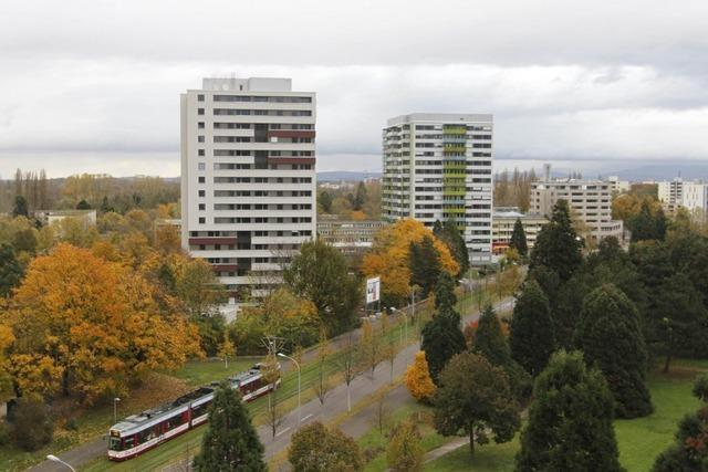 Zwei Männer verprügeln 22-Jährigen an Ampel in Freiburg-Weingarten