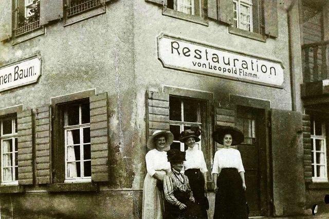 Günterstäler Gasthaus