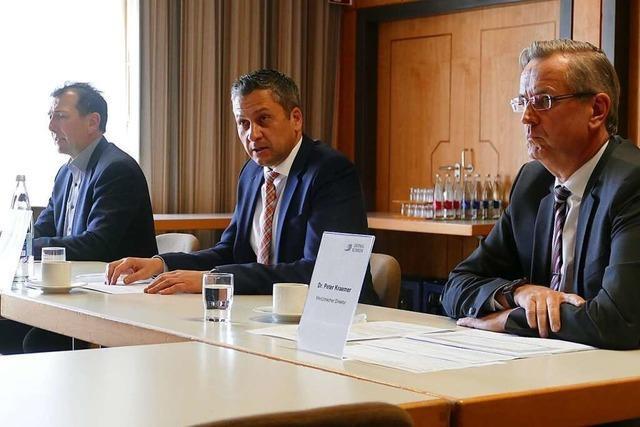 Erste Corona-Infektion in Offenburg – Lahr noch nicht betroffen