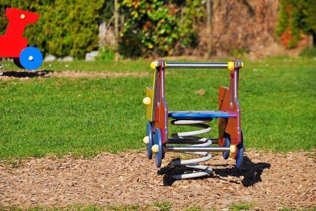 Schopfheim untersagt auch die Benutzung von Spielplätzen