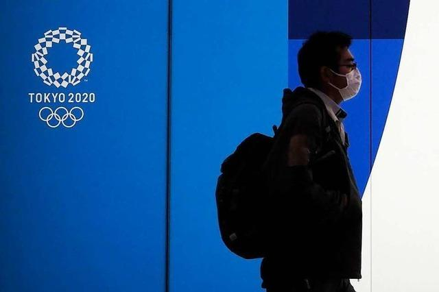Was wird aus der Olympia-Qualifikation angesichts des Coronavirus?