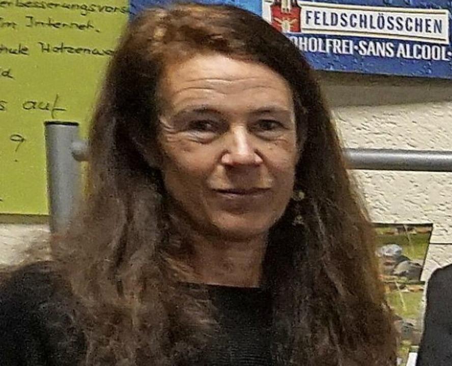 Marianne Husemann  | Foto: Hans-Jürgen Sackmann