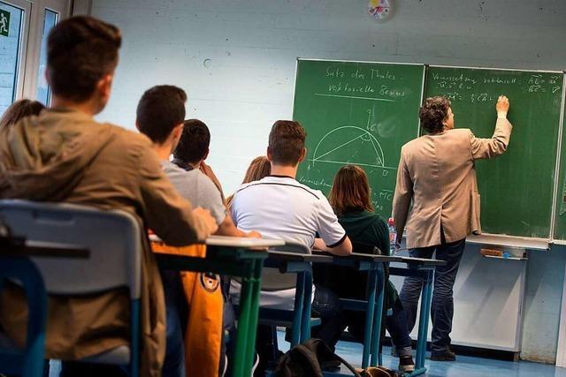 Wie die beruflichen Schulen im Kreis Lörrach mit der Corona-Krise umgehen