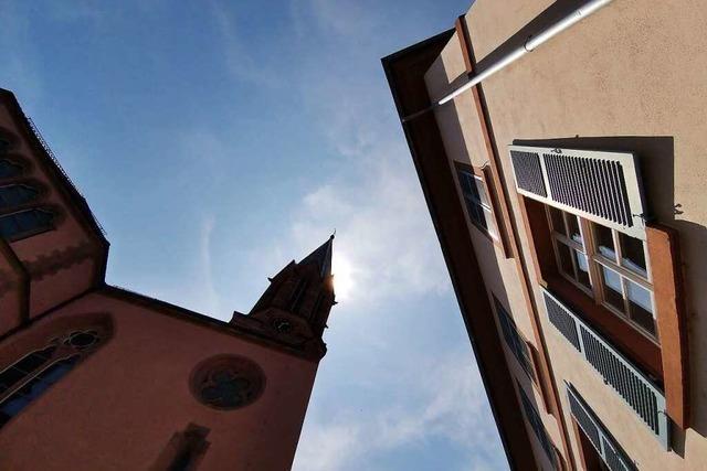 Evangelischer Kirchenbezirk empfiehlt Gottesdienst-Stopp
