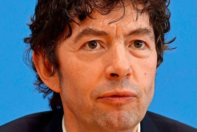 Christian Drosten: Der Corona-Aufklärer, dem Bürger und Politik vertrauen