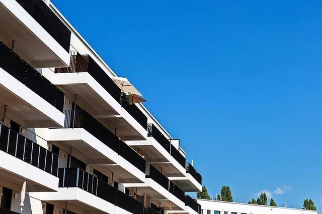 Sozialverbände fordern Verstaatlichung von Wohnungen