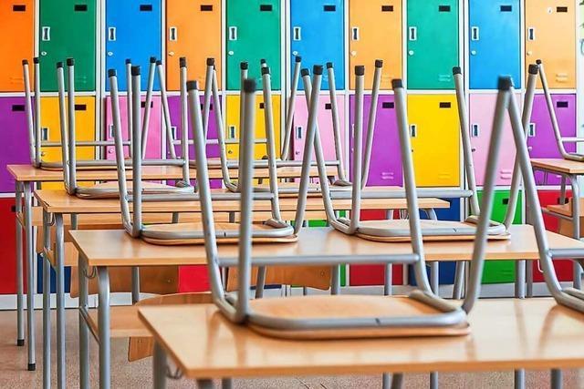 Schulschließungen in Corona-Krise: Der Tag vor der großen Pause – und wie es nun weitergeht