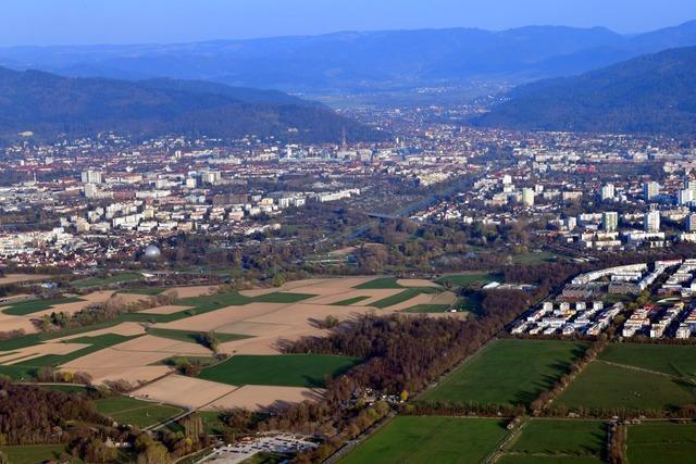 Die Erbpacht ist auch für Mieter in Freiburg teuer