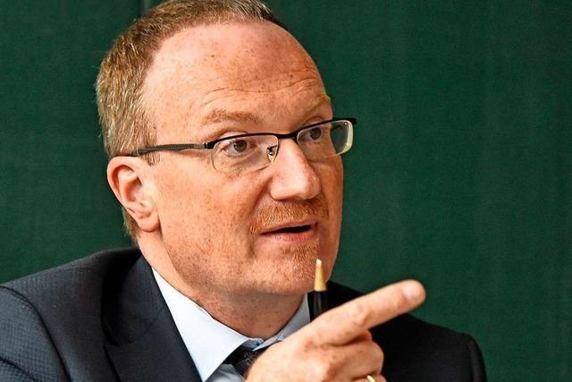 Lars Feld wird Vorsitzender der Wirtschaftsweisen