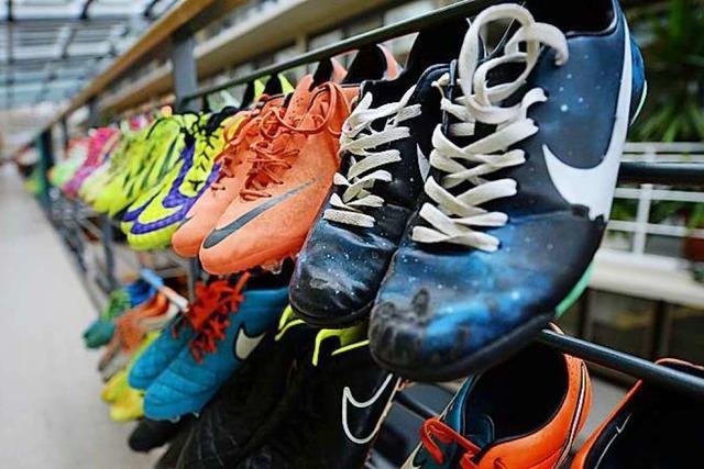 Der Spielbetrieb im regionalen Fußball ruht vorerst bis zum 19. April