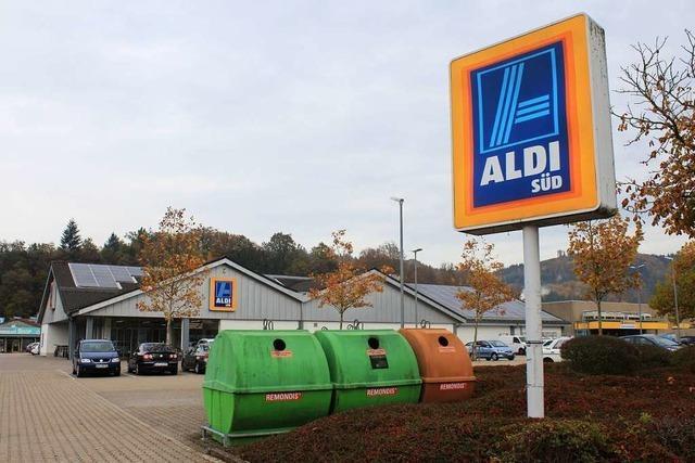 Der Gemeinderat billigt einen Aldi-Neubau in Maulburg