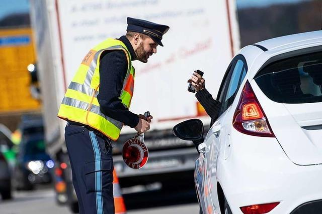 Rheinfelden hilft beim Grenzübertritt-Formular