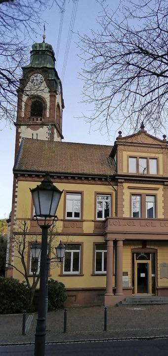 Die St.-Josef-Kirche in Kollnau ist &#...telefonisch oder per Mail erreichbar.   | Foto: Sylvia Sredniawa