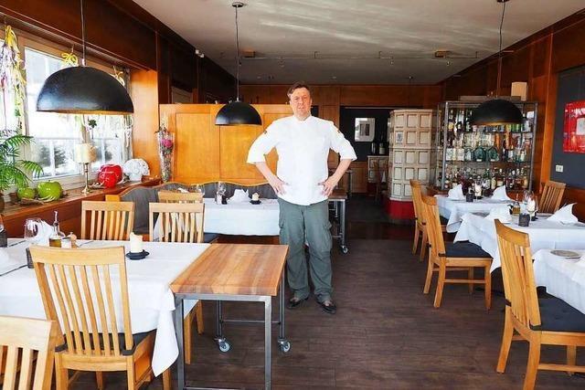Weiler Gastronomen schließen ihre Lokale freiwillig