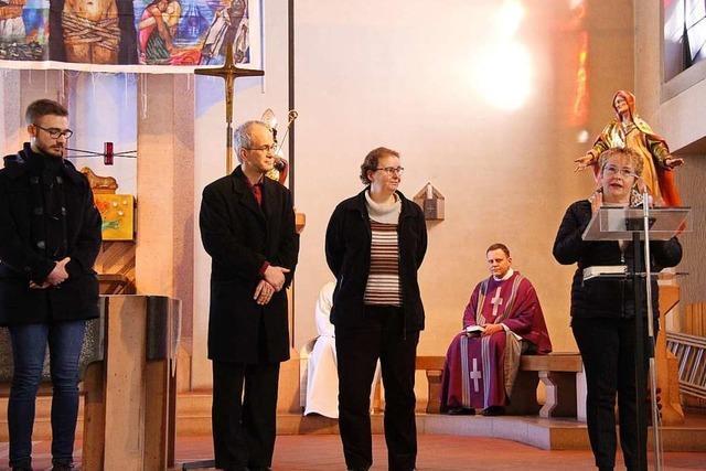 Katholiken sollen wegen Corona bei den Pfarrgemeinderatswahlen online wählen