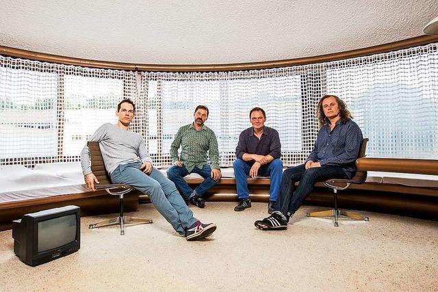 Corona und die Freiburger Band The Brothers: Proben und hoffen