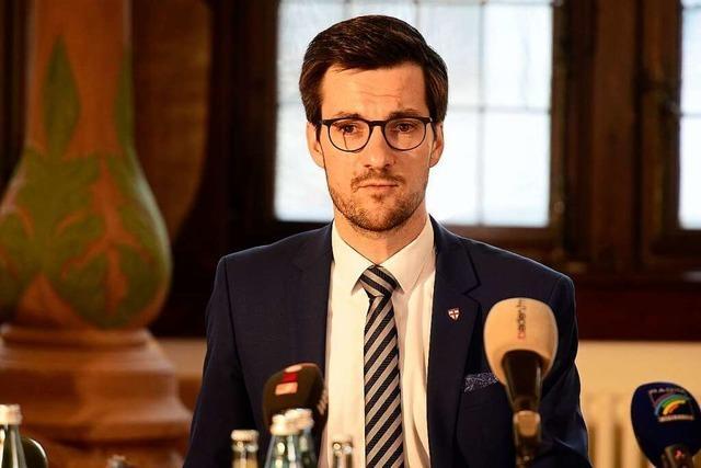 Freiburger Stadtverwaltung schickt ab Donnerstag Hälfte der Mitarbeiter heim