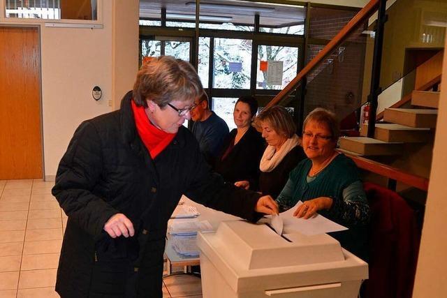 Wie sich das Coronavirus auf Bürgermeisterwahlen auswirkt