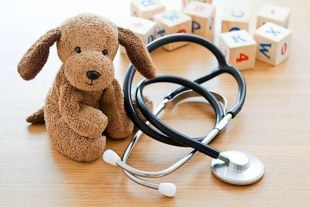 Klinik für schwer kranke Kinder in Villingen-Schwenningen wegen Coronavirus-Fall geschlossen