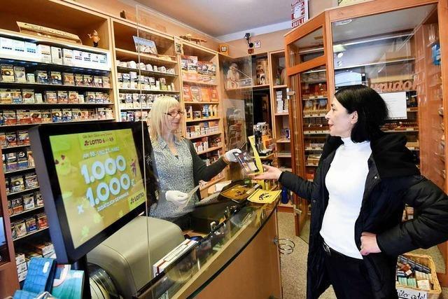 Emmendinger Einzelhändler in der Corona-Krise