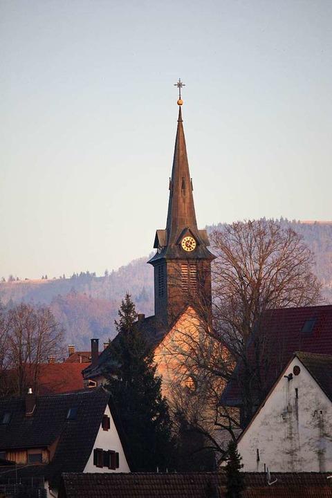 Neue Pfarrgemeinderäte werden auch in Heuweiler (St. Remigius)  | Foto: Gabriele Fässler