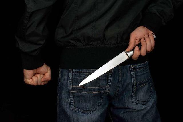 34-jähriger aus Steinen, der einen Freund mit dem Messer verletzte, bekommt Bewährung
