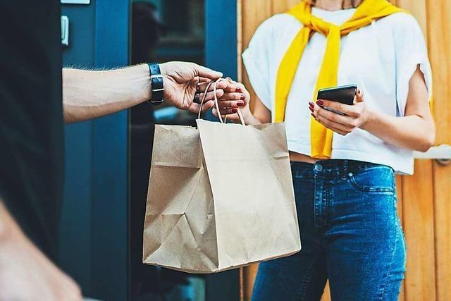 Freiburger Einzelhändler starten kostenlosen Lieferservice