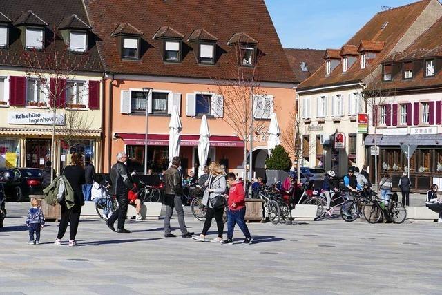 Tagebuch einer Quarantäne: Frank Kreutner ist schockiert über die Sorglosigkeit mancher Mitbürger