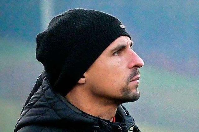 Jan Ernst, FC Waldkirch:
