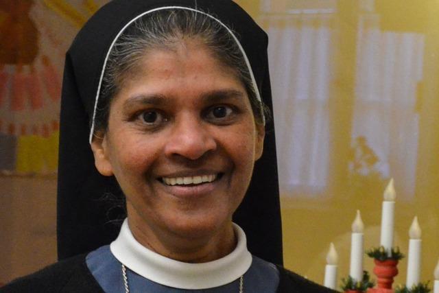 Hat eine Ordensschwester eigentlich ein Privatleben?