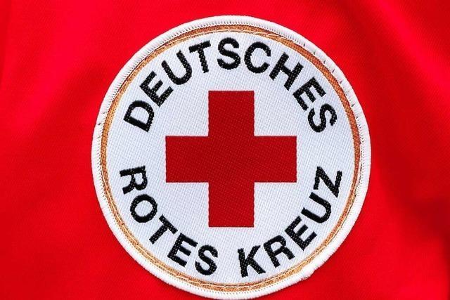Das DRK in Herbolzheim und Jechtingen bietet seine Hilfe an