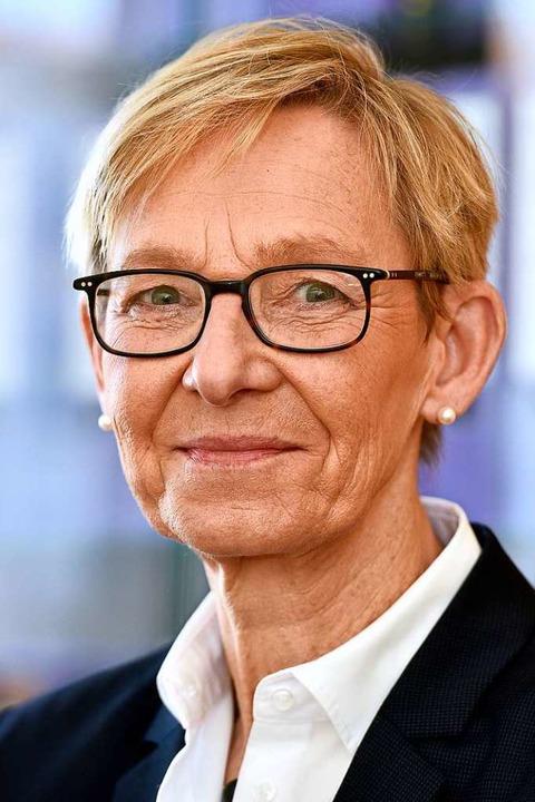 Beate Tyralla, Ärztliche Leiterin von  Bioscientia  | Foto: Thomas Kunz