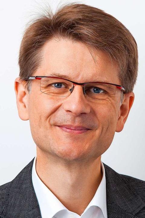Hartmut Hengel, Virologe in Freiburg (Archivbild aus dem Jahr 2013).  | Foto: privat