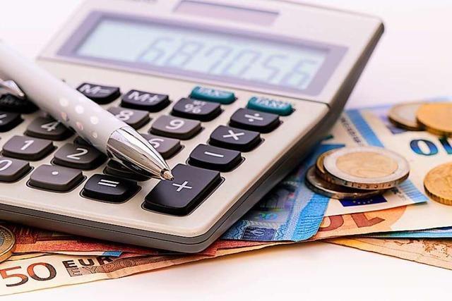 Der Kämmerer von Weil am Rhein bereitet eine Haushaltssperre vor
