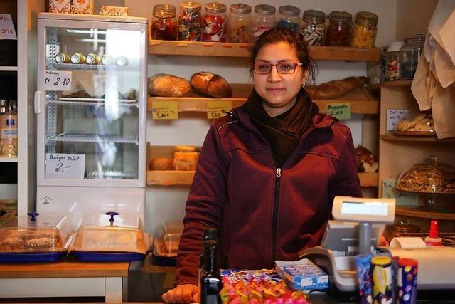Ebringer Dorfladen bietet weiterhin alles – nur das Klopapier wird rar