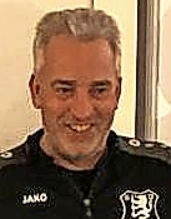 Joachim  Maier  | Foto: Mario Schöneberg