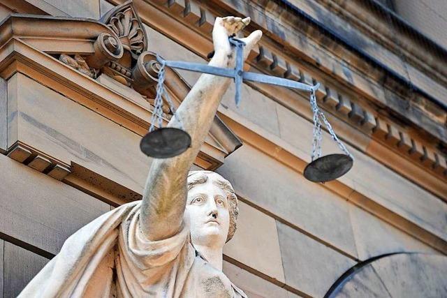 Drogendealer zu zwei Jahren Haft verurteilt